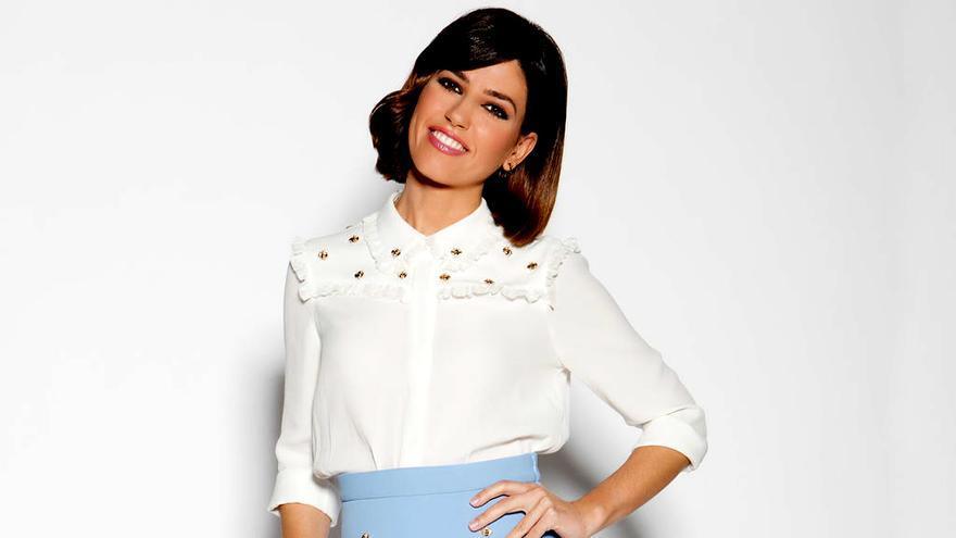 Nuria Marín estrena nueva aventura profesional en Mediaset