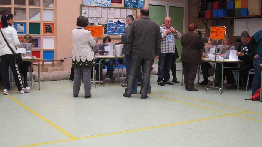 Más de 19.100 efectivos velarán por la seguridad durante la jornada electoral en Andalucía