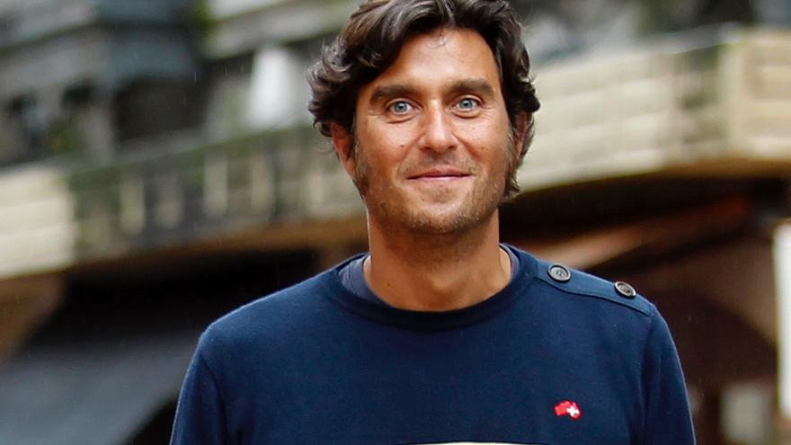 David Remartínez, autor de 'La puta gastronomía'.