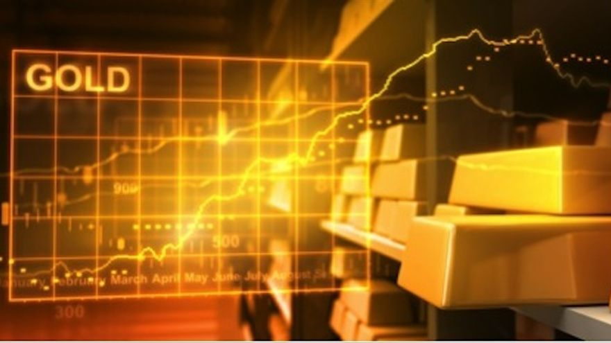 En la inversión tradicional, es decir, comprando oro, sería muy difícil perder toda nuestra inversión