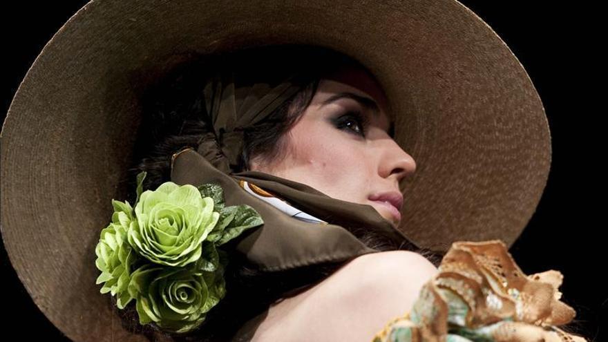 El Salón de Moda Flamenca reúne a 19 diseñadores y celebrará 20 pasarelas