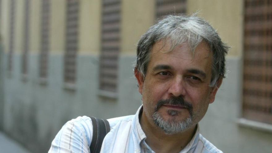 Joan Maria Minguet, historiador del cine