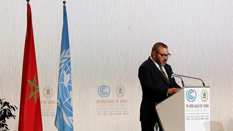 Mohamed VI nombra el nuevo Gobierno marroquí después de seis meses de crisis