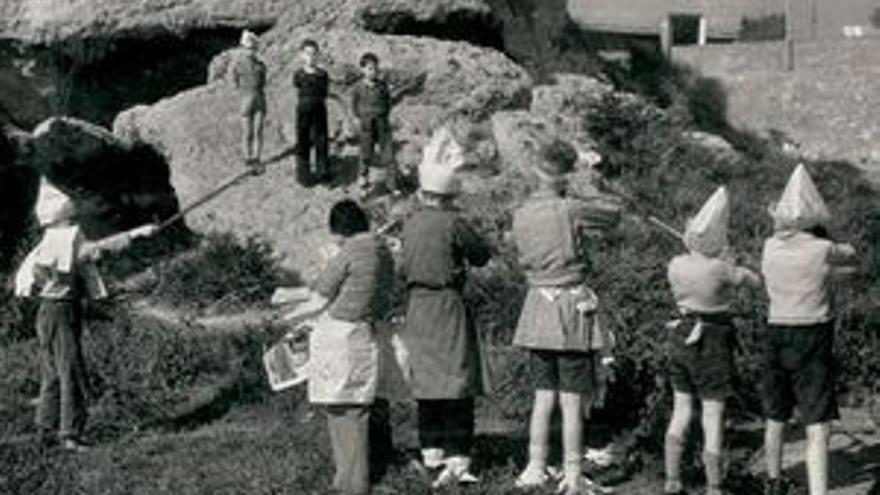 Memoria virtual de los represaliados de Franco