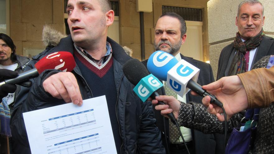 (Amp.) Novagalicia propone 2.508 despidos hasta 2017 y el cierre de 327 oficinas de 2013 a 2015