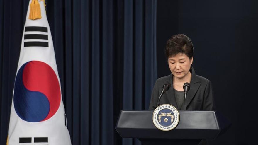 Seúl convoca una reunión del consejo de seguridad ante la posible victoria de Trump