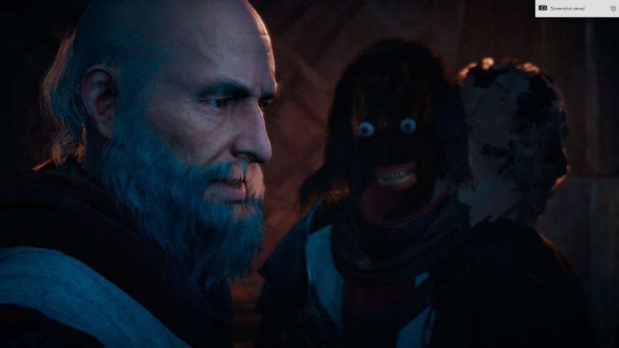 Assassin's Creed: Unity bug