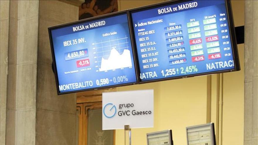 La CNMV abonó en 2013 indebidamente más de 300.000 euros a directivos