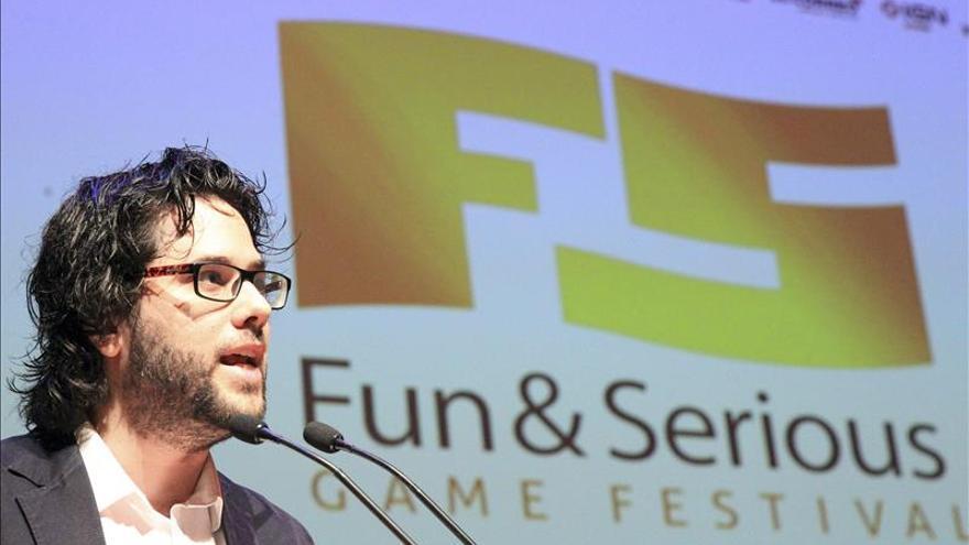 """El """"Fun and Serious Game Festival"""" de Bilbao profundizará en las aplicaciones para móviles"""