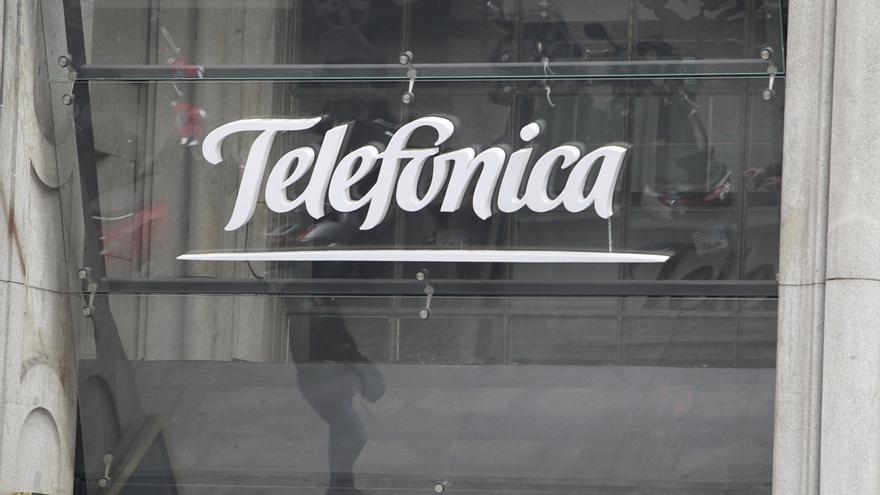 El 100% del consumo de electricidad de Telefónica en España es renovable