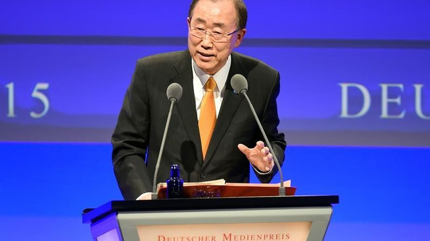 """Marruecos acusa a Ban ki-moon de """"ultraje"""" y toma medidas contra la misión de la ONU"""