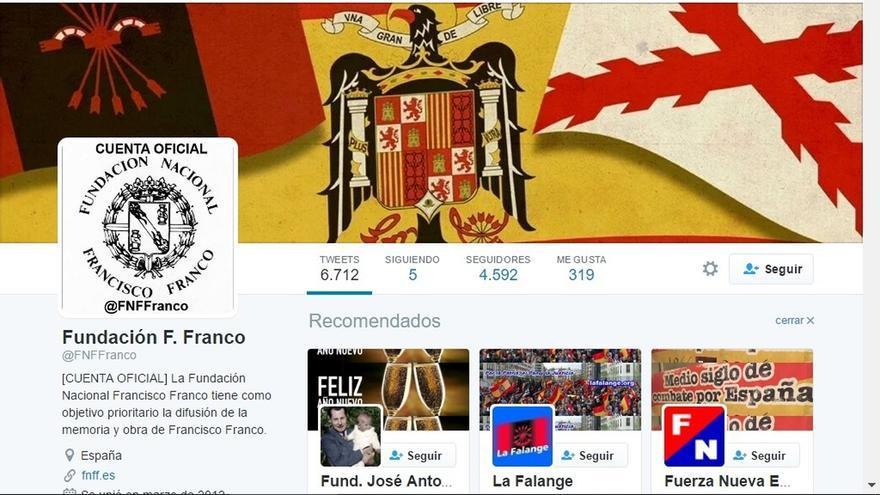 El Gobierno confirma su idea de ilegalizar la Fundación Franco, pero lo fía a reformas legales en curso