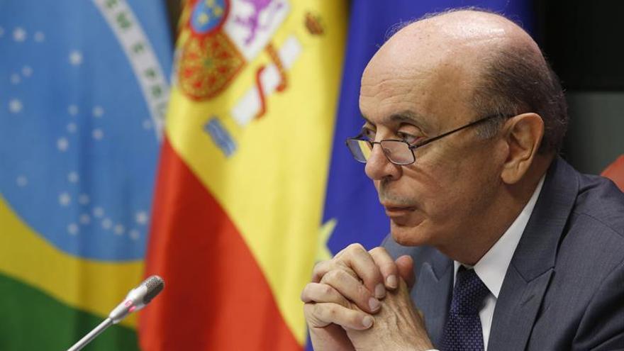 España y Brasil acuerdan estrechar el diálogo y ven potencial de crecimiento