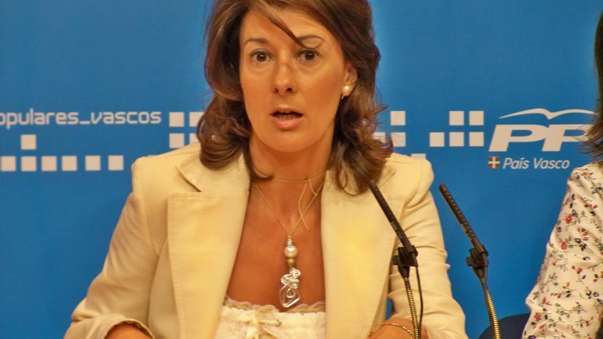 """PP vasco critica que el PNV pida al Gobierno que aplique la ley """"con criterios de oportunidad política"""""""