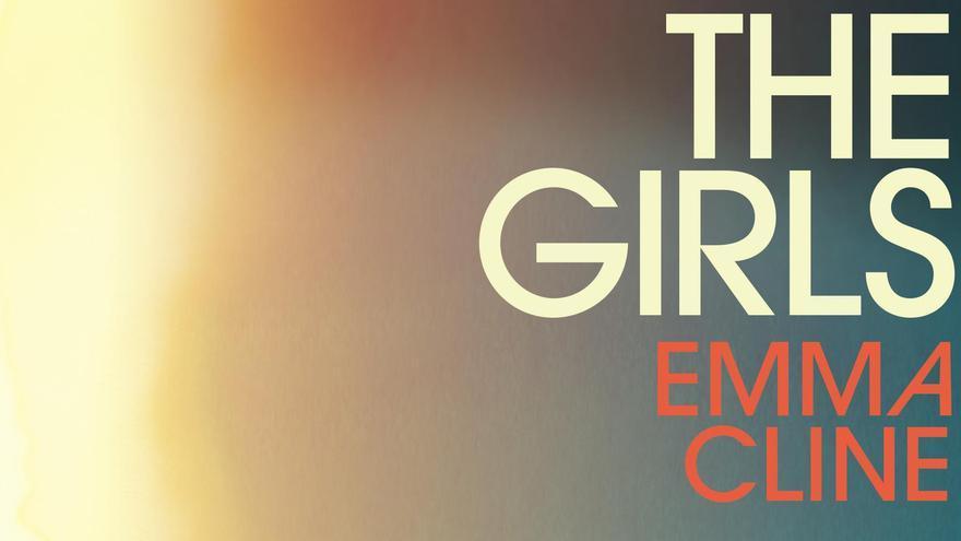 Portada de la edición norteamericana de 'Las Chicas', el libro de la temporada