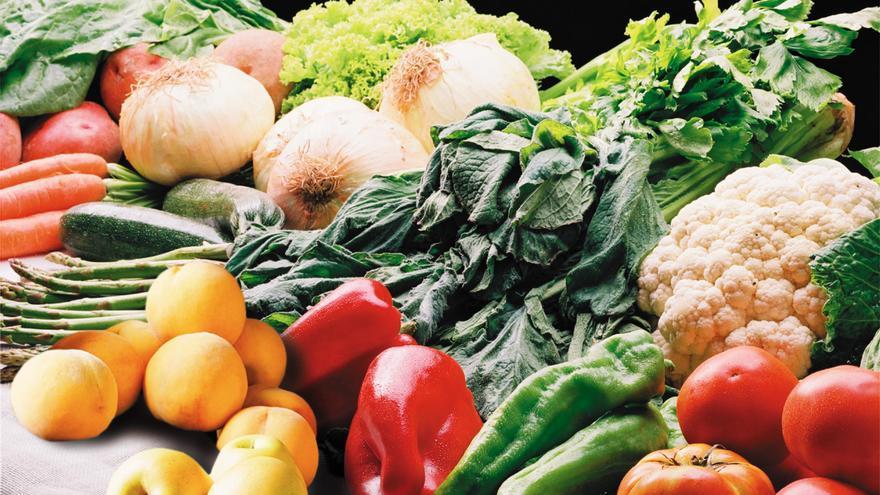 España exportó alimentos al Reino Unido por valor de 3.700 millones de € en 2015.