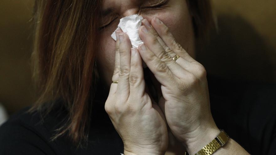 La gripe sigue su descenso en Cantabria, donde se ha cobrado ya 18 vidas