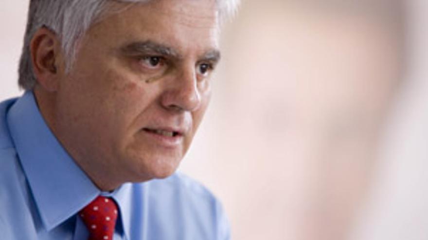 José Miguel Pérez. (EFE)
