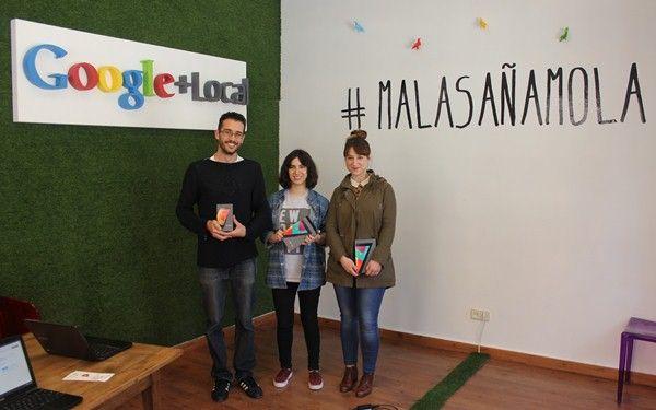 Ganadores MalasañaMola