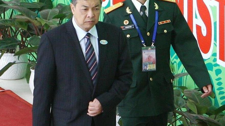 Malasia refuerza la seguridad para la cumbre de ASEAN