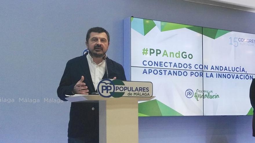 "PP-A llama al diálogo para un pacto sobre educación antes que secundar iniciativas ""que no acaban de beneficiar a nadie"""