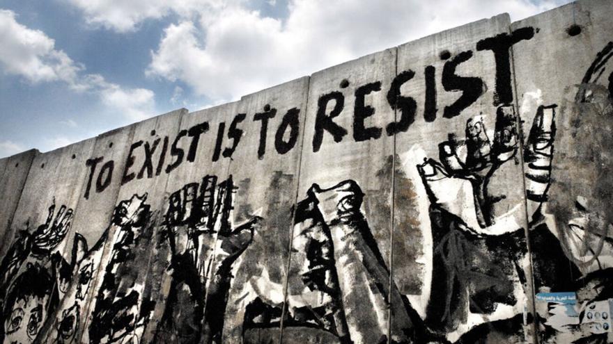 La exposición 'To Exist is to Resist' llega al Casyc este martes.