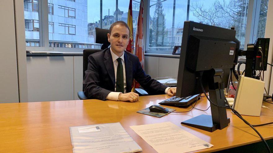 El juez que investigó el 'caso De Miguel', Roberto Ramos