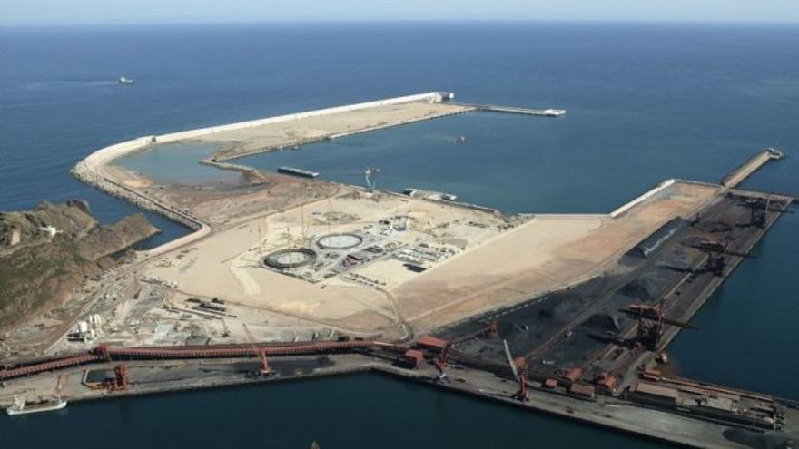 La Comisión Europea cancela los fondos al puerto y pide a España que devuelva los 197 millones pagados