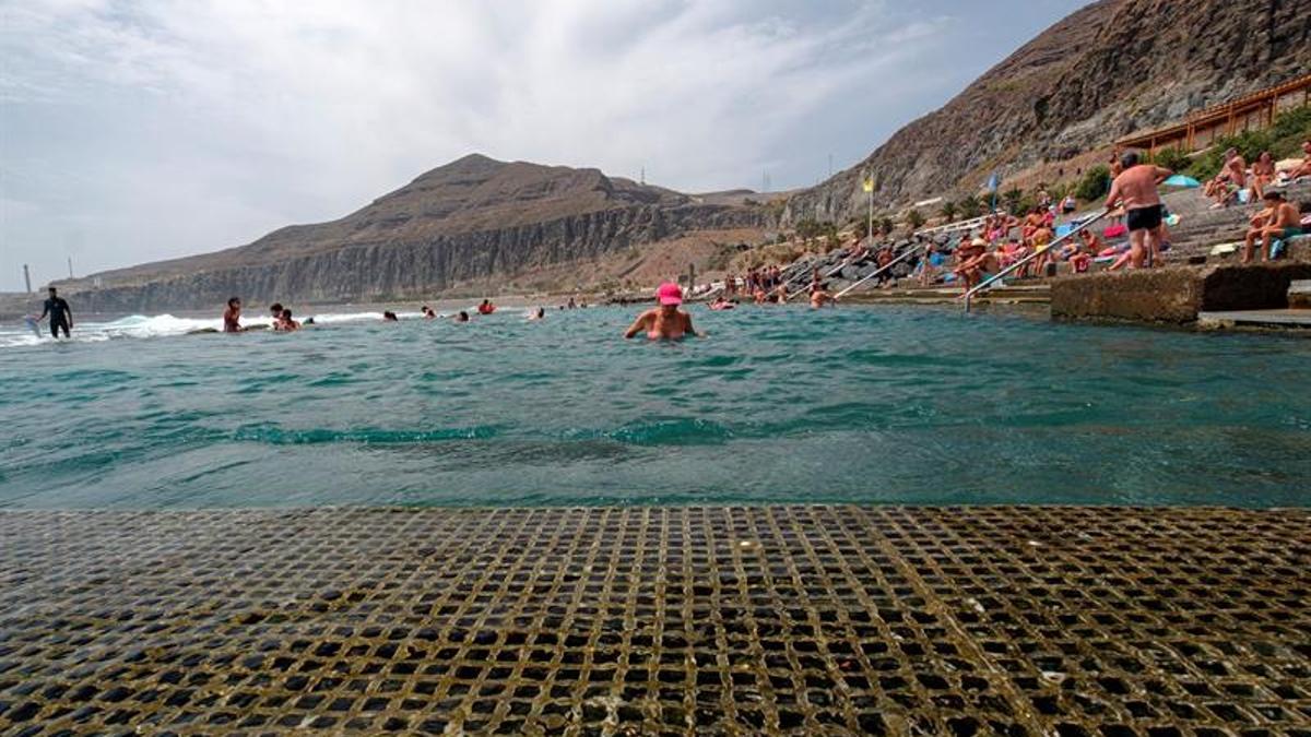 Canarias, en aviso amarillo por calor
