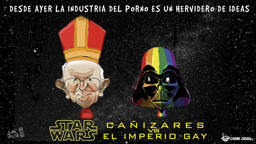 El imperio gay