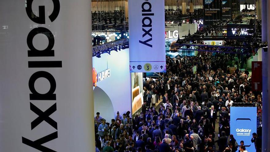 Lisboa quiere acoger el Mobile World Congress en 2023, según el semanario Expresso