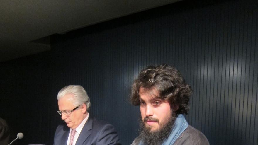 """Baltasar Garzón lamenta la """"falta de sensibilidad"""" de los jueces españoles sobre los crímenes franquistas"""