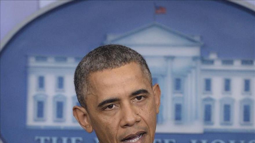 Obama aprueba un polémico cambio de reglas en el Senado para acabar con la obstrucción