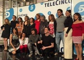 Telecinco despide por sorpresa 'La que se avecina' hasta septiembre tras 9 capítulos