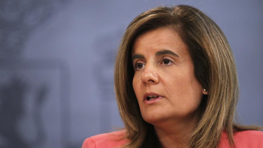 """Báñez afirma que la reforma laboral está dando """"resultados esperanzadores"""""""