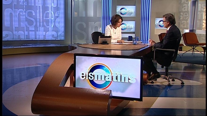 """Mas pide a Demòcrates """"equilibrio"""" a la hora de decidir si recurren la denominación PDC"""