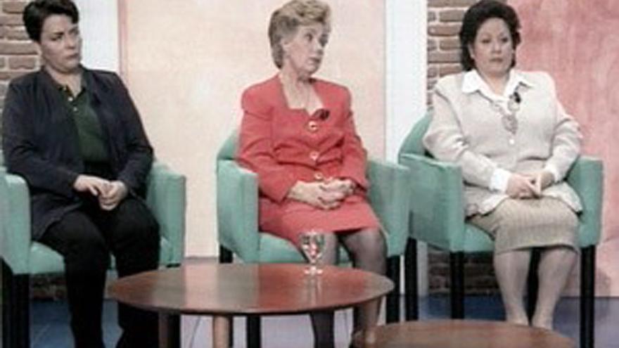 Ana Orantes sacudió la conciencia de una opinión pública que veía la violencia machista como un asunto privado