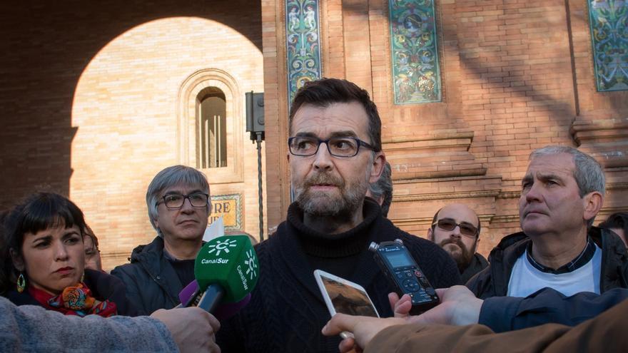 Maíllo y Maeztu comparecerán el 21 de marzo ante el Parlamento europeo en relación al proyecto de Gas Natural en Doñana