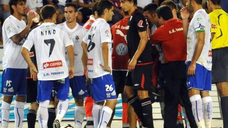 Tenerife - Athletic #3
