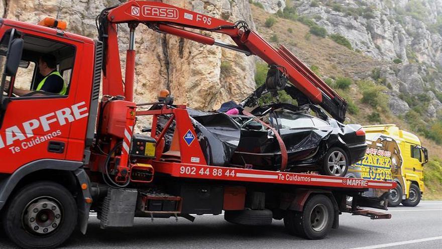 El Congreso inicia el debate para agravar las penas de quienes huyen tras un accidente