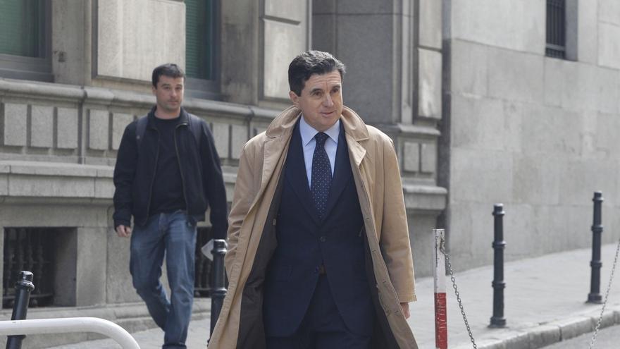 El juez de vigilancia penitenciaria de Valladolid anula el tercer grado a Matas concedido por Prisiones