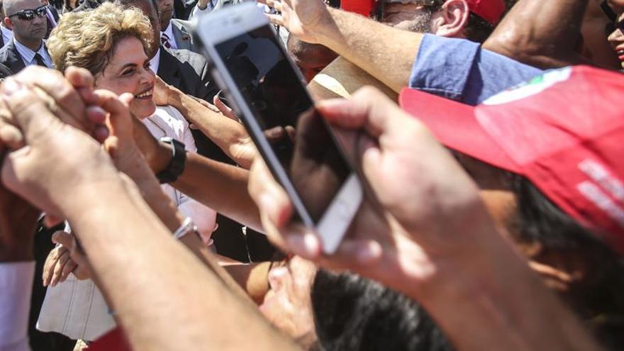 La ONU hace un llamamiento a la calma y el diálogo en Brasil
