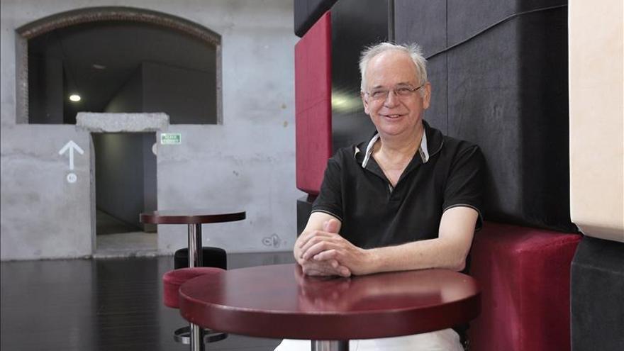 Diego Galán: el cine español está en un momento extraordinario a pesar de la crisis