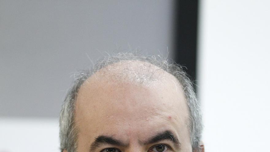 """Martínez Gorriarán (UPyD) reconoce que las encuestas son malas pero no """"tiran la toalla"""" y darán la """"batalla"""""""