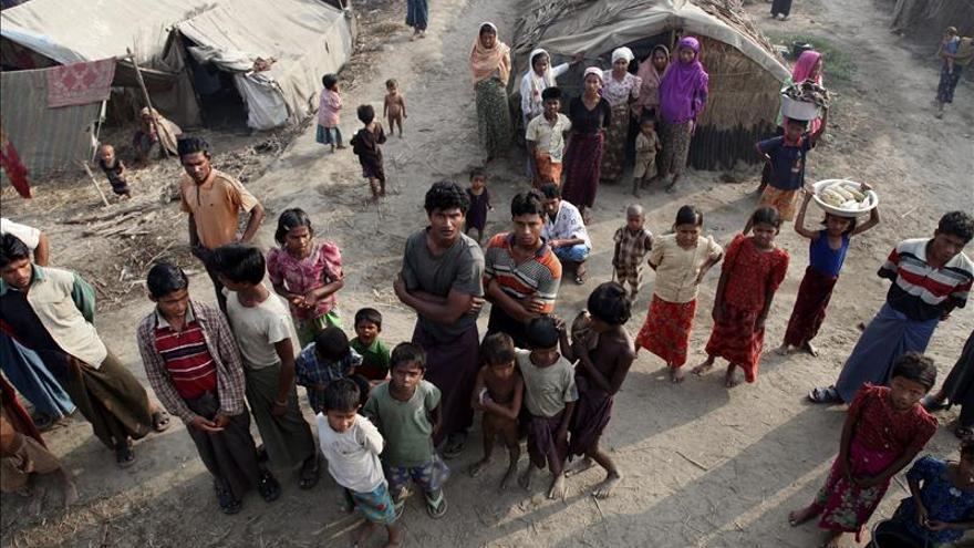 El rechazo a los musulmanes amenaza la convivencia en la Birmania democrática