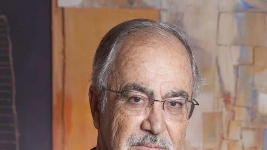 Francisco Presa.