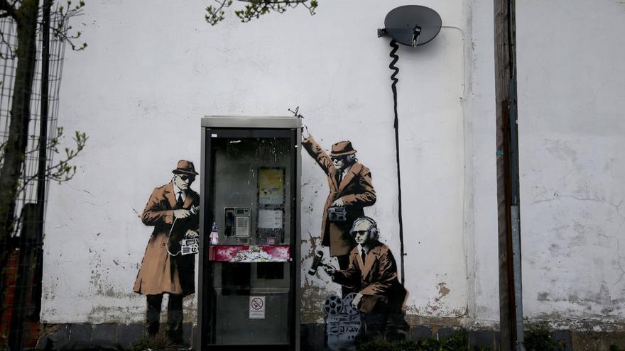 Security Without Borders tratará de luchar contra el espionaje y los ciberataques gubernamentales