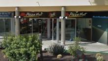 Condenados tres hosteleros por usar la marca Pizza Hut en locales canarios