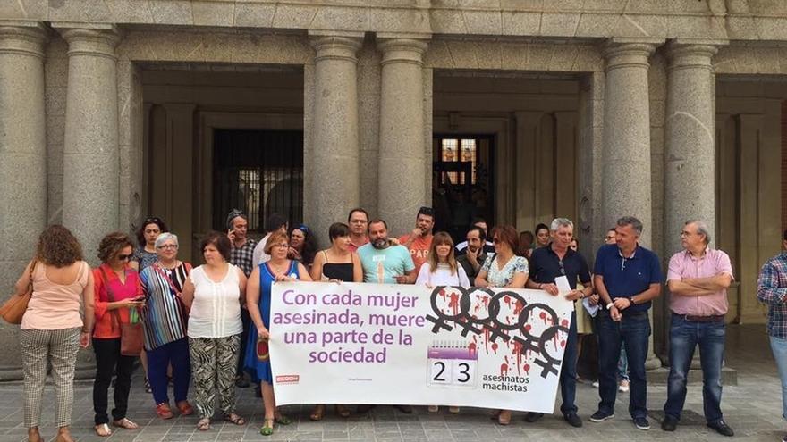 La Junta cuenta con 35 plazas en pisos de acogida y tutelados para las víctimas de violencia de género