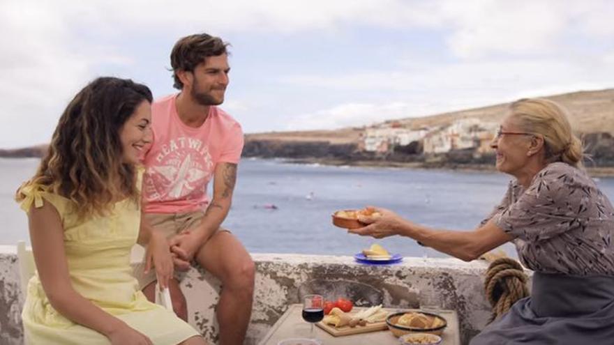 Spot promocional de Gran Canaria.